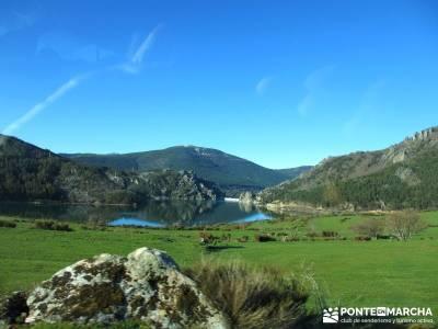 Curavacas, Espigüete -Montaña Palentina; turismo de senderismo; actividades de senderismo